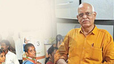 CP Krishnan