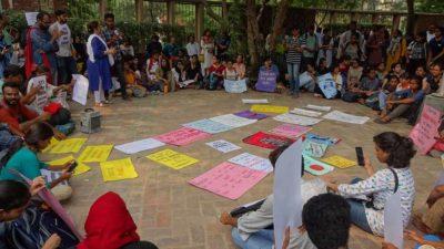 Hany-Babu-du-protest