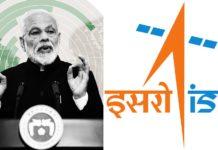 ISRO-Modi