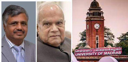 Madras-University