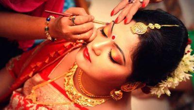 Makeup அலங்காரம்