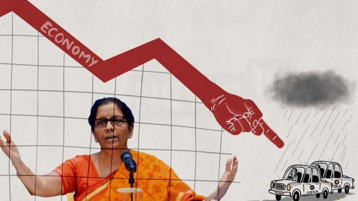 Nirmala-Sitharaman-Economy-Cartoon-Slider