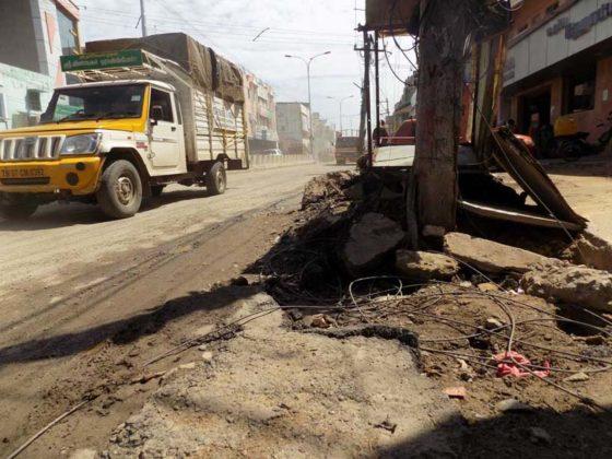 porur kundrathur road (8)