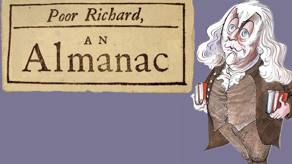 1-Benjamin-Franklin-Poor-Richard-Almanac