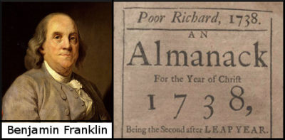 Benjamin-Franklin-Poor-Richard-Almanac