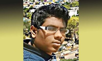 Neet Impersonation student arrest