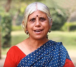 Bela Bhatia